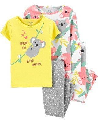 Пижамы с пандами, 2 шт.
