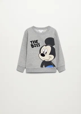 Свитшот Mickey Mouse © Disney
