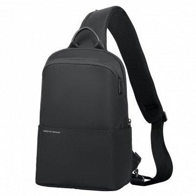 Рюкзак с одной лямкой Mark Ryden Hutch