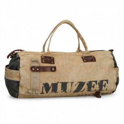 Дорожная сумка Muzee