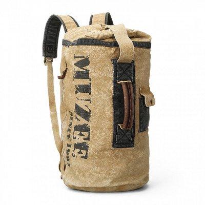 Дорожная сумка-рюкзак Muzee