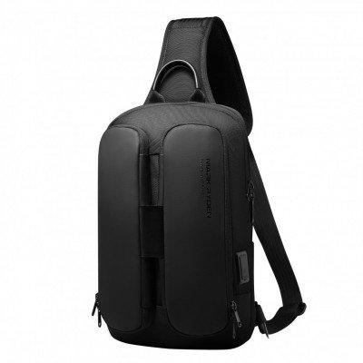 Рюкзак с одной лямкой Mark Ryden Link