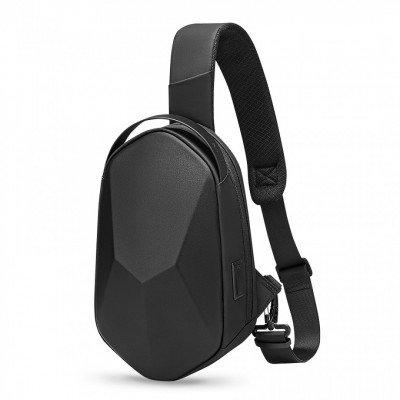 Рюкзак с одной лямкой Mark Ryden Mini Carbon