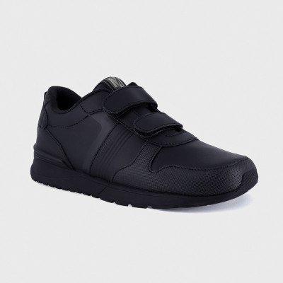 Школьные туфли в спортивном стиле